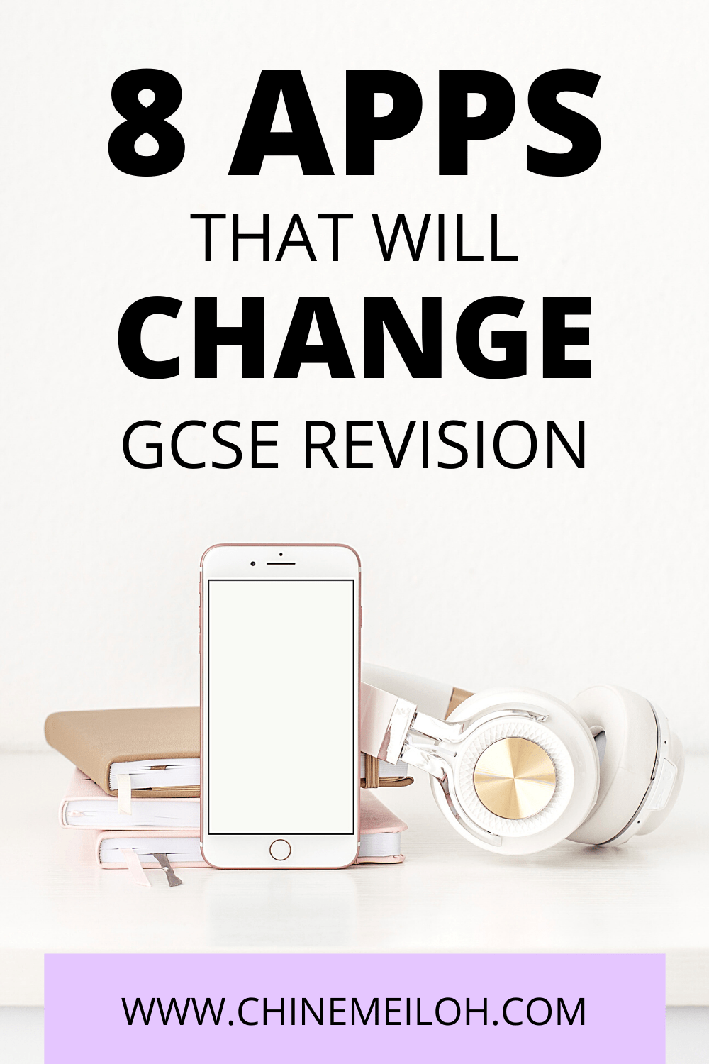 8 game-changing apps for GCSE students
