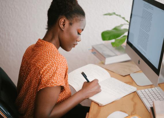 easy ways to improve study habits