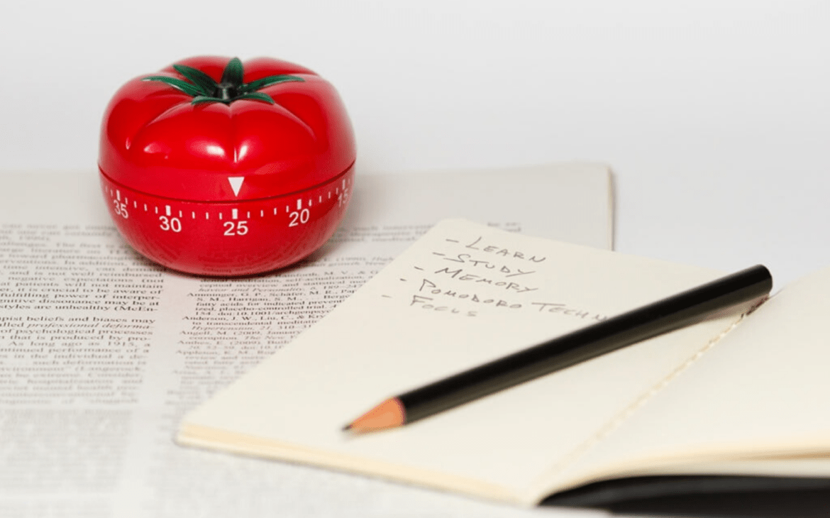 What Is The Pomodoro Technique?